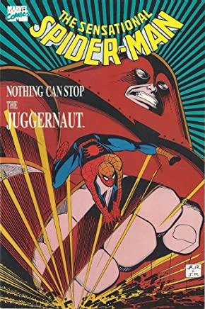 Marvel Entertainment Group The Sensational Spider-Man (Marvel Comics)