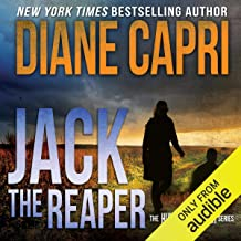 Jack the Reaper: Hunt for Jack Reacher, Book 8
