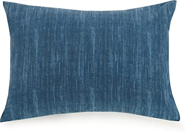 Ayesha Curry Rhapsody Comforter, King, Blue