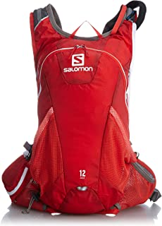 Salomon Agile 12 Set Running Pack - AW15