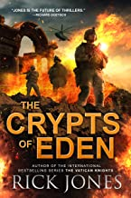 crypts of eden