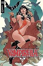 Vampirella (2019-) #5