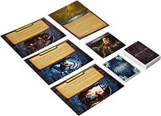 Aeons End Depths Expansion Board Game