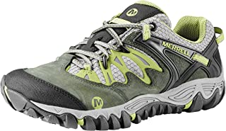 Women's All Out Blaze Hiking Shoe