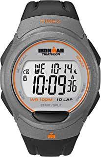 Best timex ironman essential 10 full size Reviews
