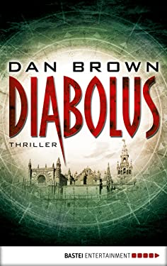 Diabolus: Thriller (German Edition)