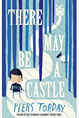 There May Be a Castle Kindle Edition