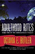 Adulthood Rites (The Xenogenesis Trilogy Book 2)