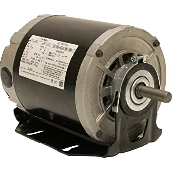 EMERSON ELECTRIC MOTOR 8100 1//3 HP MOTOR