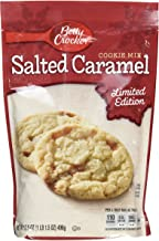 Betty Crocker Limited Edition Salted Caramel Cookie Mix, Package of 2