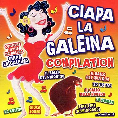 ciapa la galeina mp3