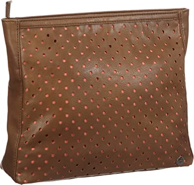 edc by ESPRIT ESPRIT Tasche P48000, Damen Clutches 29x26x7 cm (B x H x T)