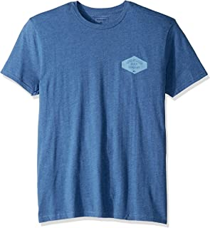 Quiksilver Men's Curious Past Tee