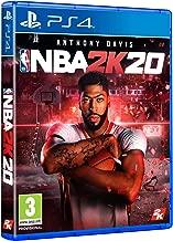 NBA 2K20 [PlayStation 4] (Sony Eurasia Garantili)
