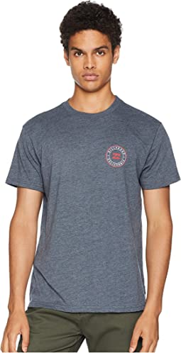 Native Rotor CA Tee