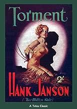TORMENT (Hank Janson Book 1)