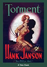 TORMENT (Hank Janson Book 1) (English Edition)