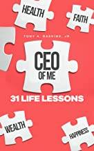 CEO of Me: 31 Life Lessons
