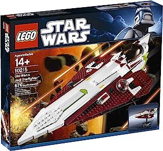 LEGO® Star Wars Obi-Wans Jedi Starfighter (10215)