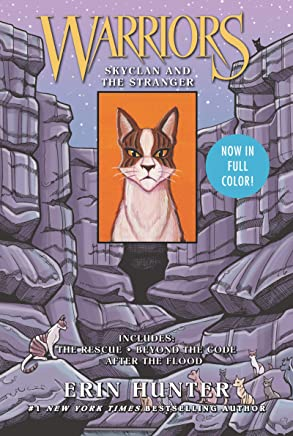 Warriors: SkyClan and the Stranger (Warriors Manga)