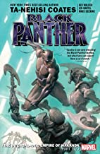 Black Panther Book 7: The Intergalactic Empire Of Wakanda Part Two: The Intergalactic Empire of Wakanda Part 2 (Black Pant...