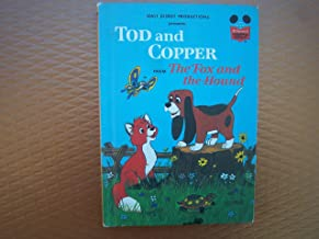Best tod and copper book Reviews