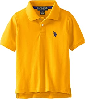 Boys' Classic Polo Shirt