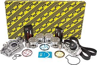 OK4026/2/0/0 88-95 Honda CRX Civic Del Sol 1.5L SOHC 16V D15B1 D15B2 D15B7 D15B8 Engine Rebuild Kit