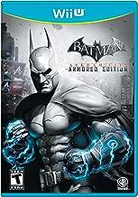 WB Games Batman Arkham City: Armored Edition