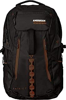 Tactical Concealed Carry Everyday Backpack - American Rebel X- Large Patriot Backpack