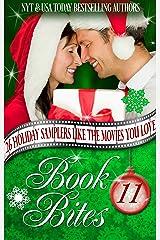 Book Bites 11 (Authors' Billboard Book Bites) Kindle Edition