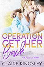Operation Get Her Back: A Small-Town Romance (Jetty Beach Book 4)