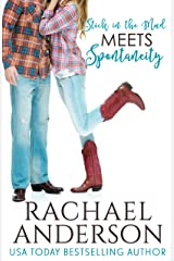 Stick in the Mud Meets Spontaneity (Meet Your Match) Kindle Edition