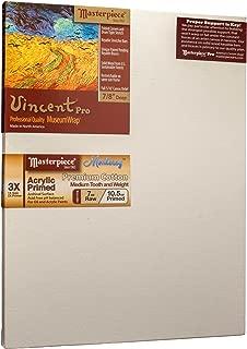 Masterpiece Artist Canvas 41070 Vincent Pro 7/8