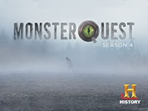MonsterQuest Season 4