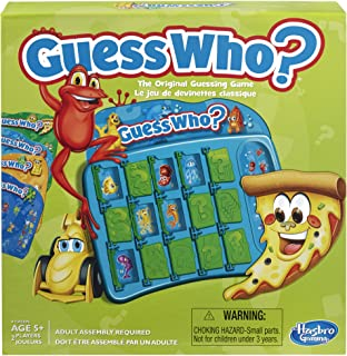 Hasbro HG-A5696 Guess Who