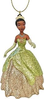 Best disney princess tiana christmas ornament Reviews