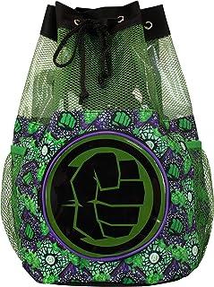 Bolsa de Natación para Niños Increíble Hulk