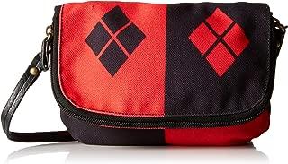 harley quinn crossbody bag