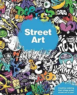 stencil street art