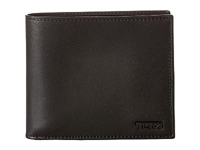 Tumi Delta Global Center Flip ID Passcase