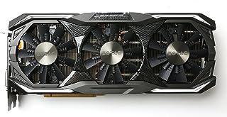 ZOTAC GeForce GTX 1080 8GB GDDR5X 256-bit Graphics Card, ZT-P10800J-10S