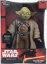 Disney Star Wars Talking Yoda 10