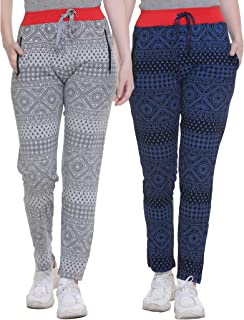 69GAL Women Trackpant (642WTP2_P$_Pack of 2)