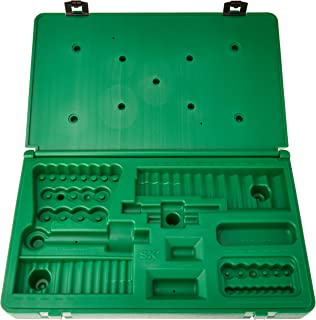 SK Hand Tool ABOX-91844 Blow-molded replacement case for 91844 1/4