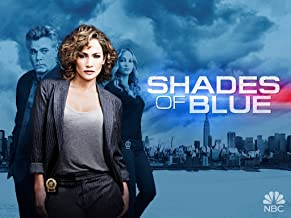 Best shades of blue series Reviews