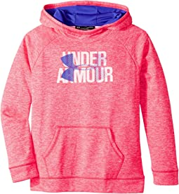 Under Armour Kids - AF Big Logo Hoodie (Big Kids)