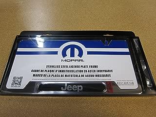 Best jeep cherokee license plate Reviews