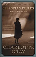 Charlotte Gray (French Trilogy Book 3)