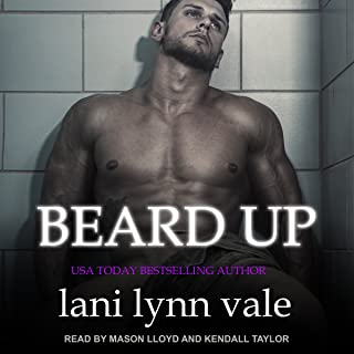 Beard Up: Dixie Warden Rejects MC Series, Book 6